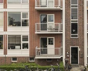 Kamer in Groningen, Snelliusstraat op Kamernet.nl: Gezellige kamer in het Snelliushuis