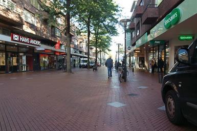 Kamer in Eindhoven, Hermanus Boexstraat op Kamernet.nl: Studio Hermanus Boexstraat in the center of Eindhoven