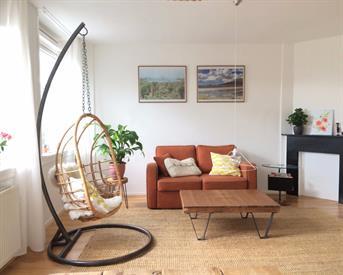 Kamer in Amsterdam, Bos en Lommerweg op Kamernet.nl: Appartement voor een maand in Amsterdam West