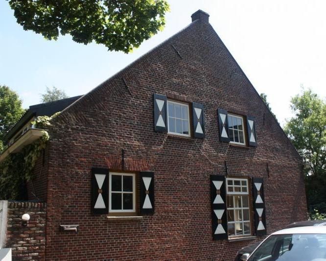 Kamer te huur in de Kronehoefstraat in Eindhoven