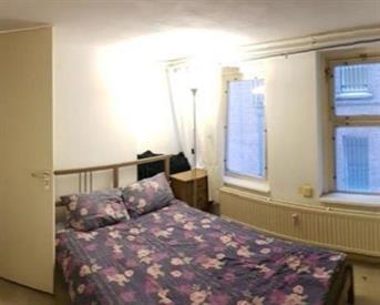 Kamer in Amsterdam, Watersteeg op Kamernet.nl: Room available at Rokin