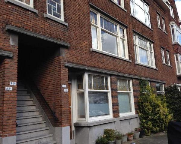 Studio te huur in rotterdam voor 525 kamernet for Studio te huur rotterdam