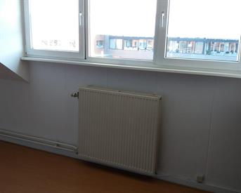 Kamer in Maastricht, Ambyerstraat Noord op Kamernet.nl: kamer in woonhuis met 4 kamers