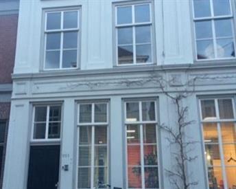 Kamer in Den Bosch, Vughterstraat op Kamernet.nl: kamer in mooi appartement in het centrum