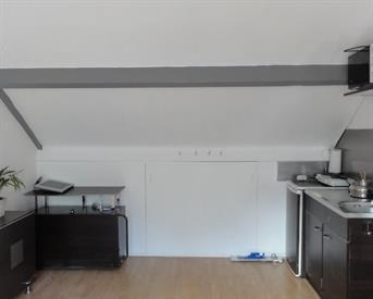Kamer in Harderwijk, Bunschotenmeen op Kamernet.nl: Zolderkamer te huur in Harderwijk