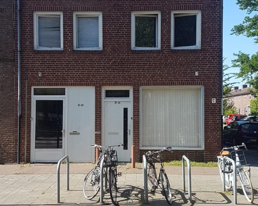 Kamer te huur op het Mgr. Nolensplein in Breda