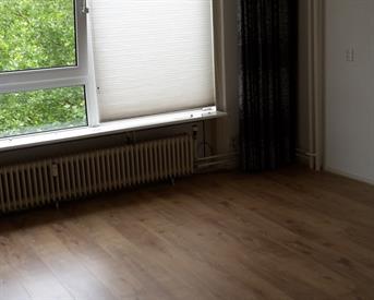 Kamer in Utrecht, Van Vollenhovenlaan op Kamernet.nl: Ruime en nette kamer te huur