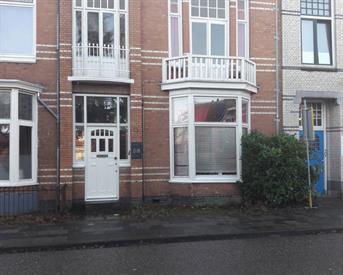 Kamer in Leeuwarden, Wijbrand de Geeststraat op Kamernet.nl: Leuke kamer in studentenhuis