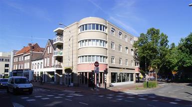 Kamer in Eindhoven, Hoogstraat op Kamernet.nl: 3-kamer-appartement met een balkon en berging