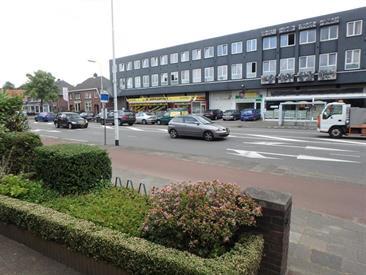 Kamer aan Leenderweg in Eindhoven