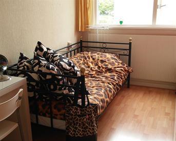Kamer in Leeuwarden, de Fennen op Kamernet.nl: Nette kamer in Studentenhuis nabij Stenden.