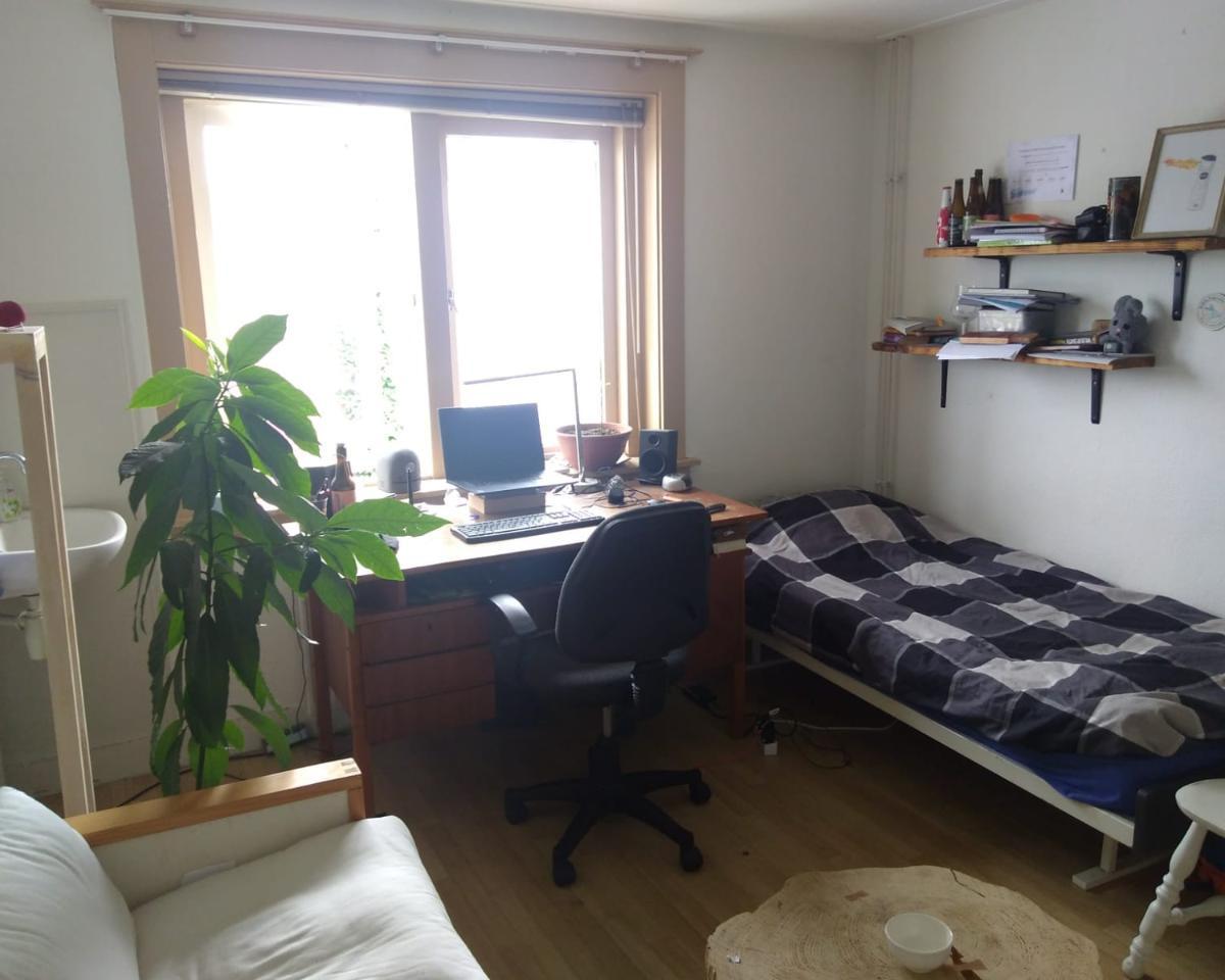 Kamer te huur in de Josinkstraat in Enschede