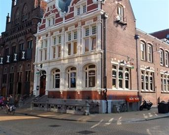 Kamer in Groningen, Oude Boteringestraat op Kamernet.nl: Kamer monumentaal pand Oude Boteringestraat GR