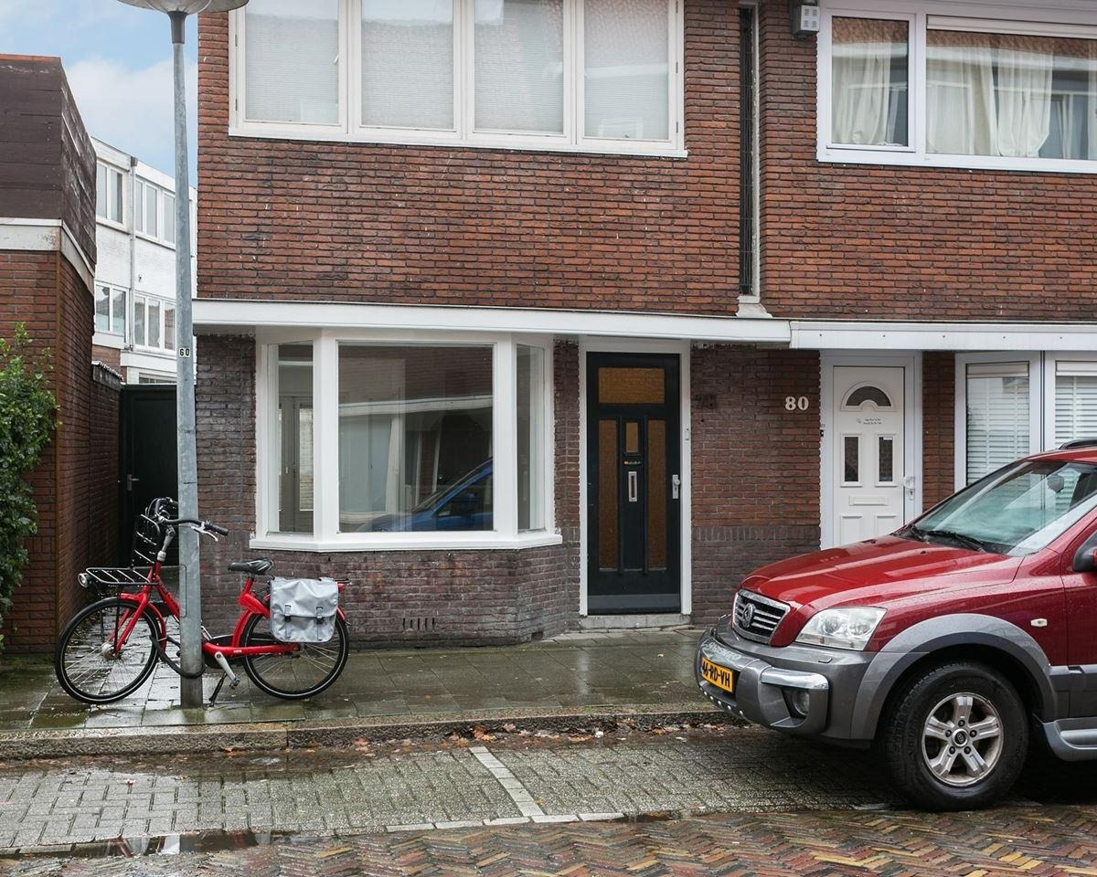 Nicolaas Ruychaverstraat