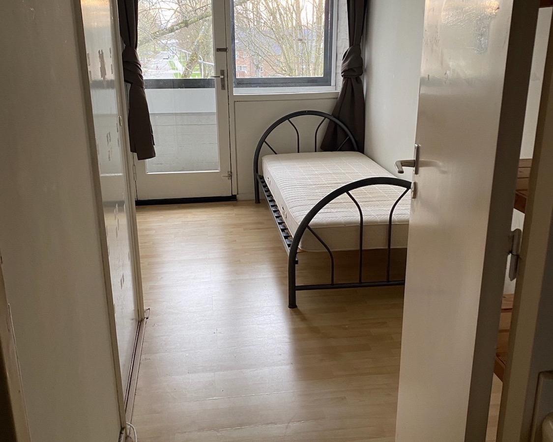 Kamer te huur in de Schalmeistraat in Maastricht