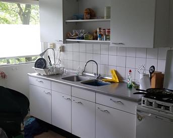 Kamer in Groningen, Aquamarijnstraat op Kamernet.nl: Te huur kamer Aquamarijnstraat