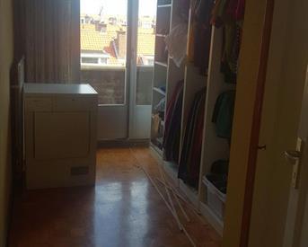 Kamer in Den Haag, Thorbeckelaan op Kamernet.nl: Twee kamers samen te huur