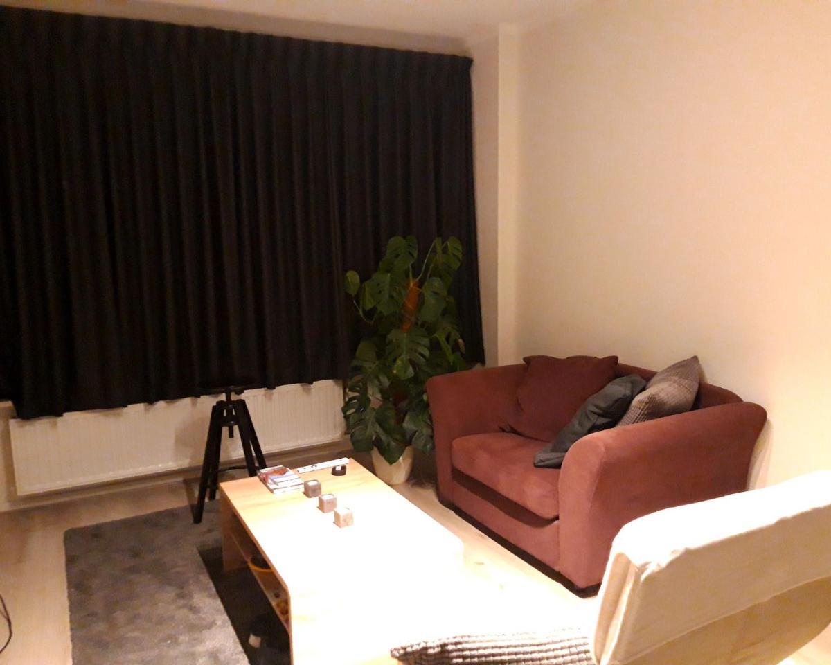 Kamer aan Marshalllaan in Utrecht