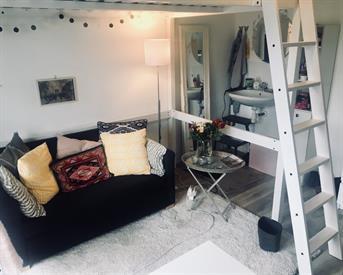 Kamer in Groningen, Jadestraat op Kamernet.nl: Cozy room!