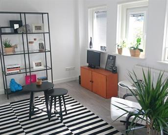 Kamer in Utrecht, Plesmanlaan op Kamernet.nl: Appartement + Parkeren + eigen tuin op het zuiden!
