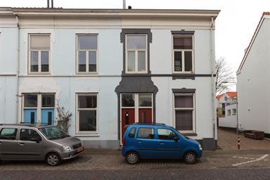 Kamer in Arnhem, Marten van Rossemstraat op Kamernet.nl: Wonen op loopafstand van het centrum