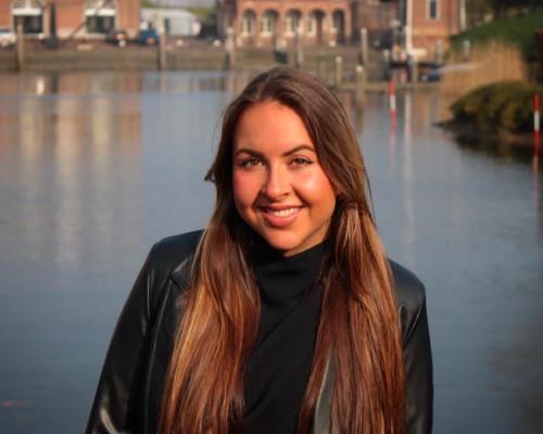 Esther van der Weerd