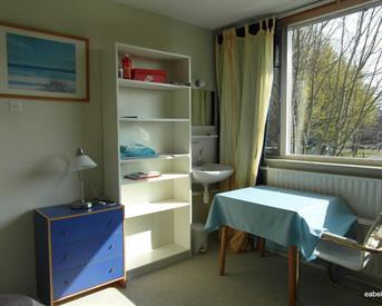 Kamer in Haren Gn, Korenbloemweg op Kamernet.nl: Ruime, schone en lichte kamer