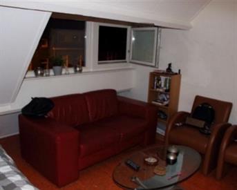 Kamer in Heerlen, Ruys de Beerenbroucklaan op Kamernet.nl: 1kamer  in studenten huis