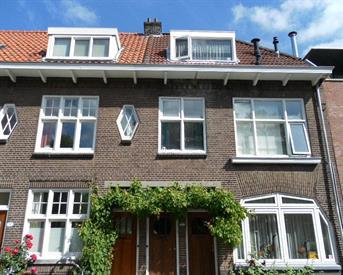 Kamer in Groningen, Helper Westsingel op Kamernet.nl: Prachtige kamer in studentenpand