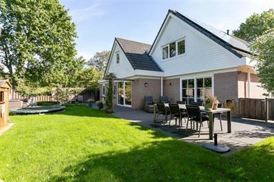Kamer in Heiloo, Westerweg op Kamernet.nl: Vrijstaande woning voor de periode van 4 maanden