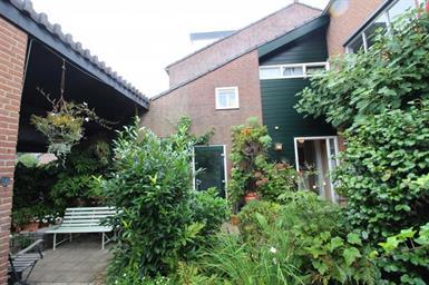 Kamer in Hilversum, Krekelmeent op Kamernet.nl: Royale en mooi afgewerkte eengezinswoning