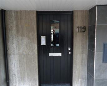 Kamer in Amersfoort, Noordewierweg op Kamernet.nl: Te huur mooie kamer in gerenoveerd huis