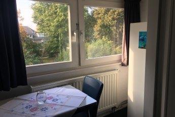 Kamer in Maastricht, Geyaartsborg op Kamernet.nl: Studio beschikbaar voor iemand als tweede woning