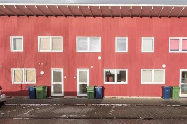 Kamer in Almere, Chatelainestraat op Kamernet.nl: Fraaie eengezinswoning met drie slaapkamers