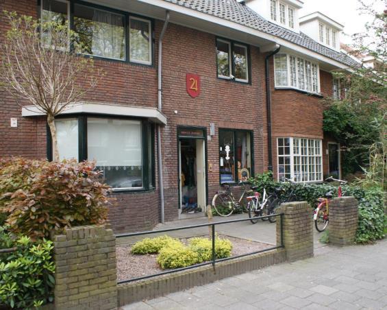 Kamer aan Rodenbachlaan in Eindhoven