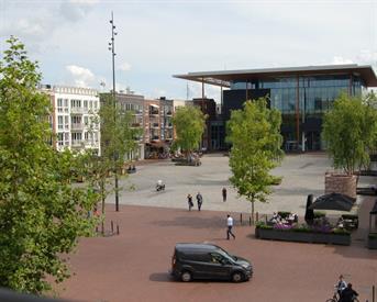Kamer in Leeuwarden, Zaailand op Kamernet.nl: Studentenkamer aan het Zaailand (Leeuwarden)
