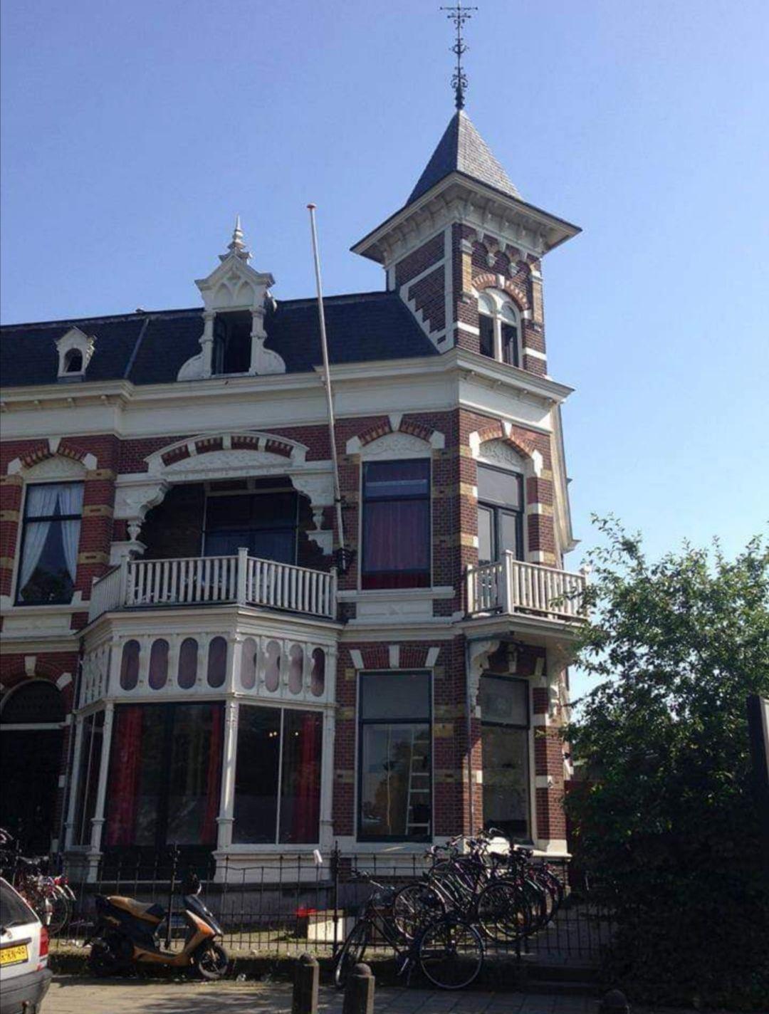 Kamer te huur in de Graadt van Roggenstraat in Nijmegen