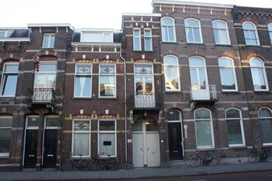 Kamer in Den Bosch, Brugstraat op Kamernet.nl: Op TOPLOCATIE gelegen 2-kamerappartement