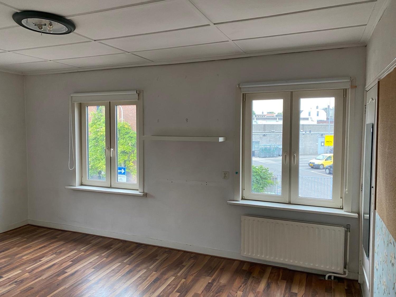 Kamer te huur aan de Zandbergweg in Breda