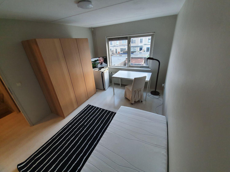 Kamer te huur in de Salsastraat in Almere