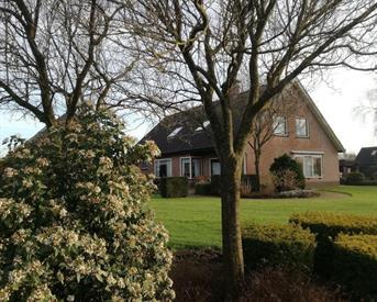 Kamer in Ede, Pakhuisweg op Kamernet.nl: Kamer in groot/vrijstaande woning