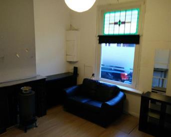 Kamer in Enschede, Lipperkerkstraat op Kamernet.nl: Kamer (ruime 20m2) in studentenhuis