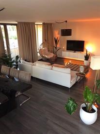 Kamer in Utrecht, Koldijksterraklaan op Kamernet.nl: Gemeubileerd Lux Appartement