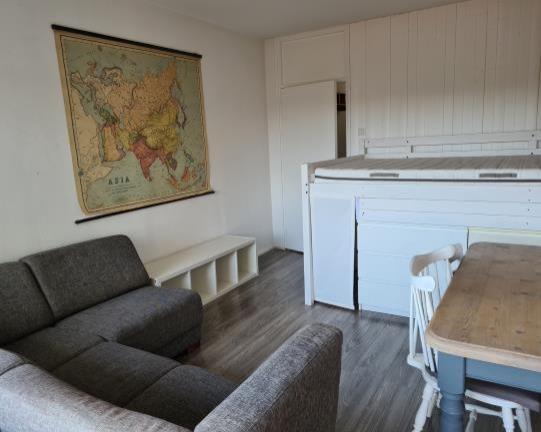 Kamer te huur in de Van Adrichemstraat in Delft