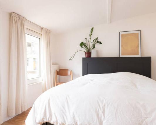 Appartement aan Prins Hendrikstraat in Den Haag
