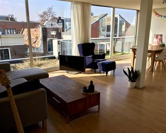 Kamer in Amsterdam, Korte Prinsengracht op Kamernet.nl: Kamer incl. balkon bij Prinsengracht