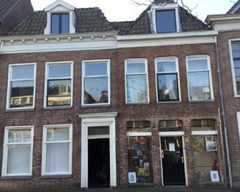 Kamer in Leeuwarden, Zuidvliet op Kamernet.nl: Mooie ruime kamers op het Zuidvliet
