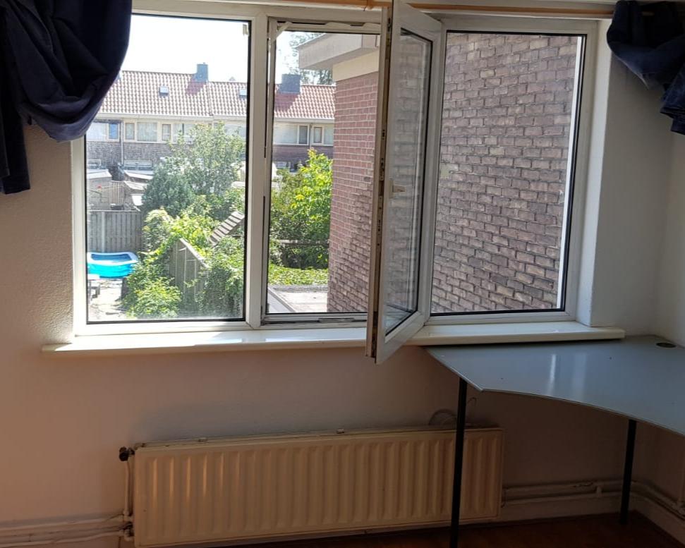 Kamer te huur in de Wassenaerlaan in Tilburg