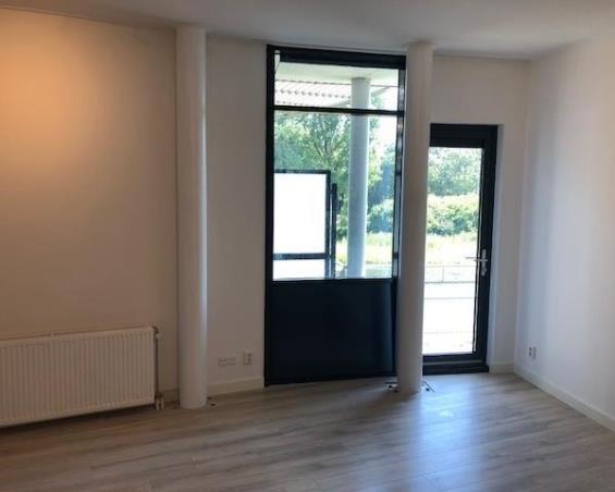 Appartement aan Teylersplein in Nieuwveen