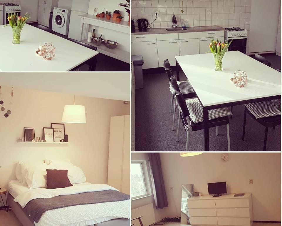 Kamer te huur in de Terletstraat in Amsterdam